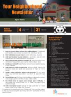 FARM: October Newsletter 2015 – D2