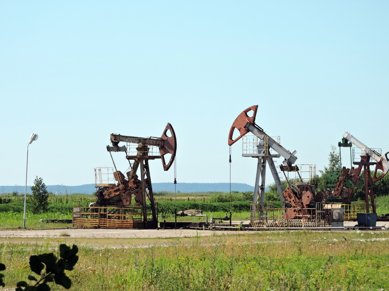 Oil's influence on mortgage rates