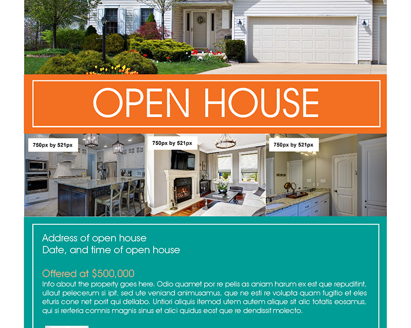 FARM: Open House