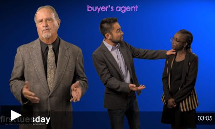 Opinions of the Buyer's Broker and Agent