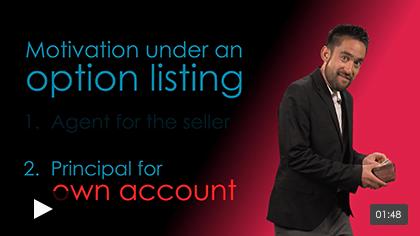 Option Listing Variation