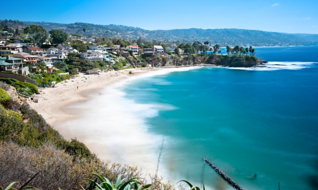 Homebuyers hesitant to leave California's coastal cities