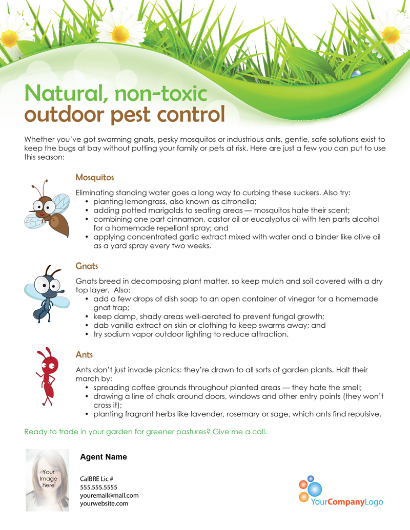 OutdoorPestControl