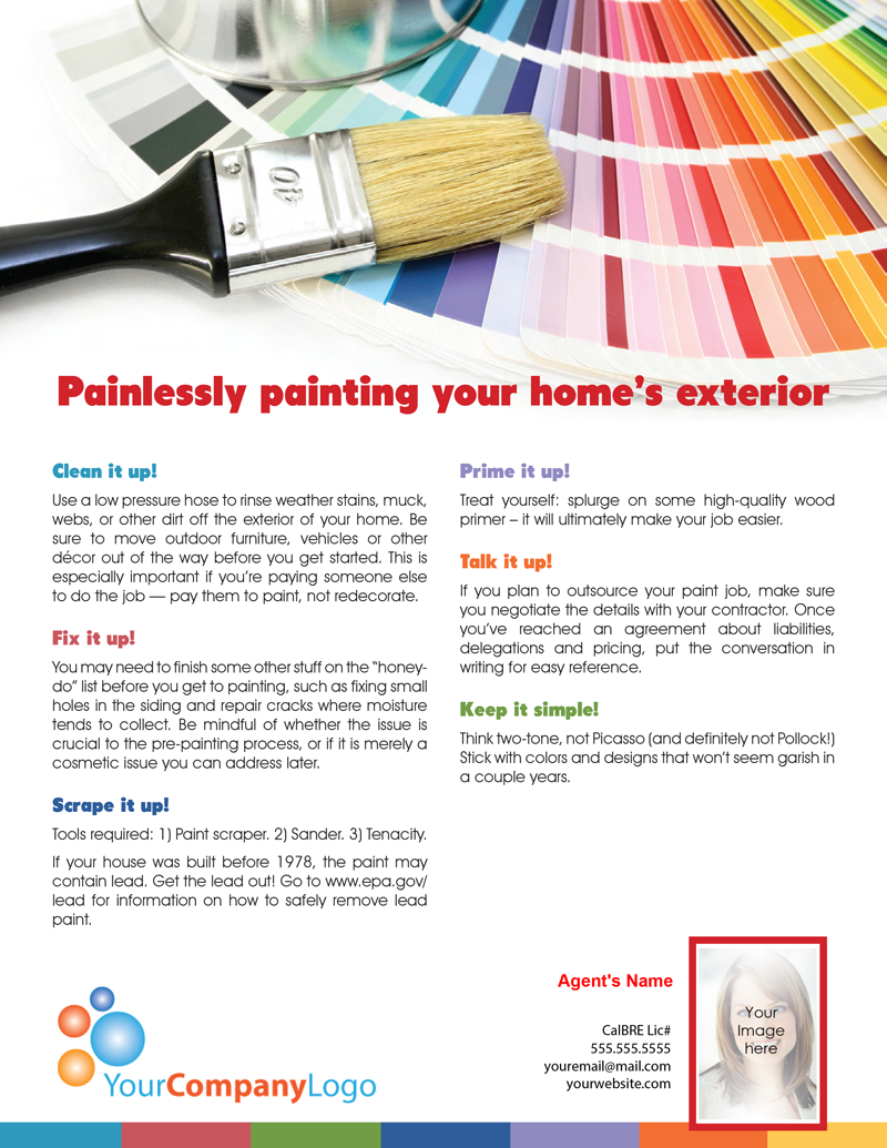 PaintYourHouse