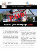 FARM: Pay off your mortgage sooner