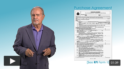 Purchase Agreement Types and Variations