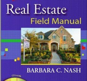 Book Review: Real Estate Field Manual: An Official Selling Guide