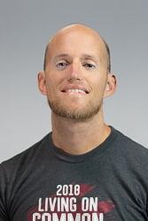 Quinn Stevenson