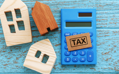 IRS announces new tax rates for 2021