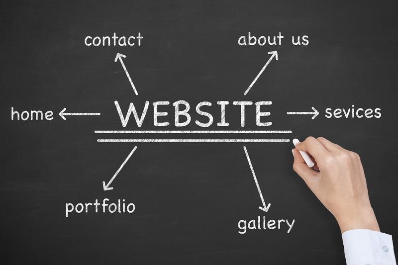 7 steps to improve your real estate website