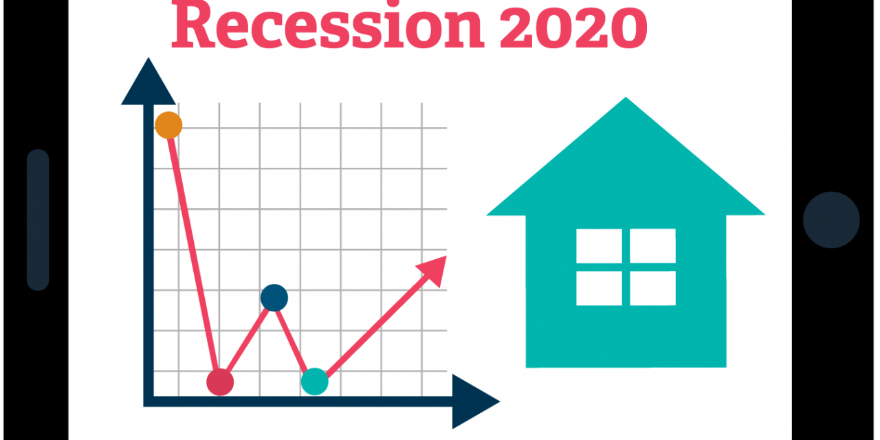 The W-shaped recession ahead