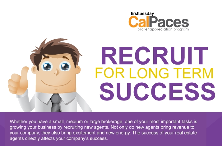 Infographic: Recruit for success