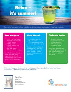 FARM: Relax — It's Summer