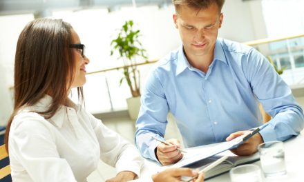 The agent's employment agreement – essential for an employing broker