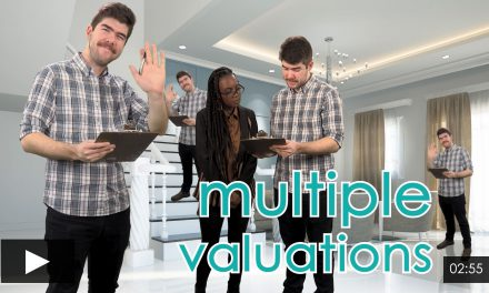 Rules Controlling Appraisals