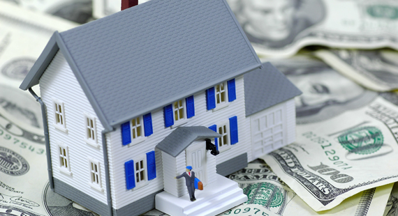 Buying investment real estate with an IRA