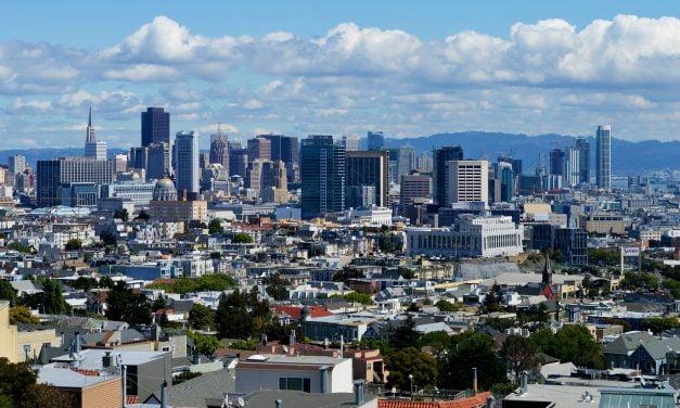 San Francisco moratorium threatens urban density development