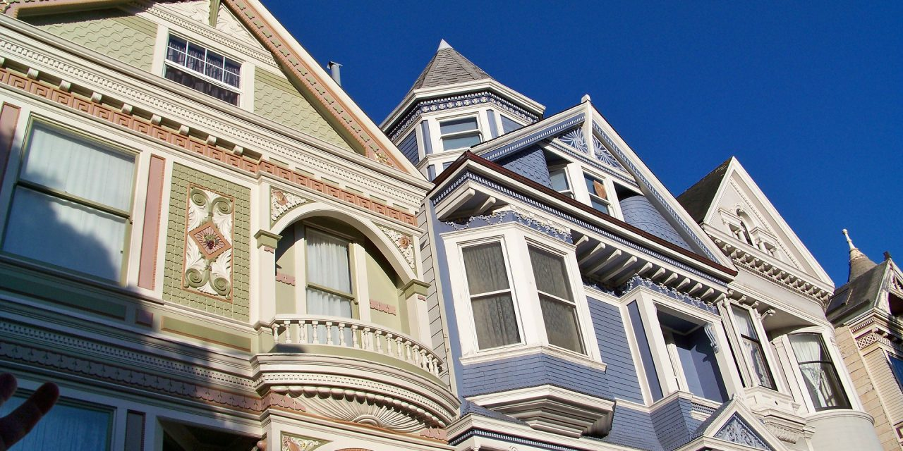 San Francisco tops the nation in luxury home sales over list price