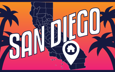 San Diego housing indicators