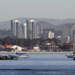 http://www.dreamstime.com/royalty-free-stock-images-san-diego-view-sea-image17919329