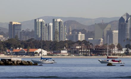 San Diego's commercial real estate market on the rise