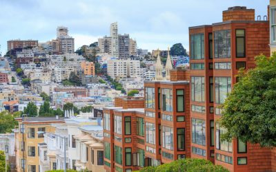 San Francisco is alone in its urban exodus, despite pandemic
