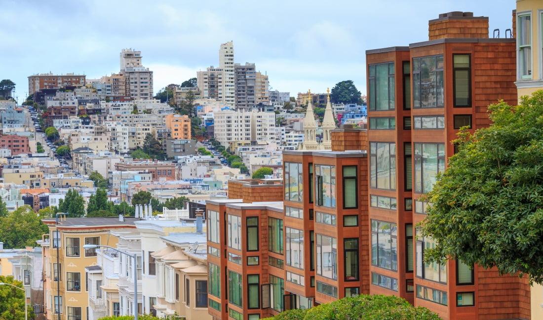 SF Apartments