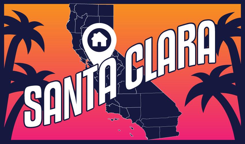 Santa Clara County regional housing indicators