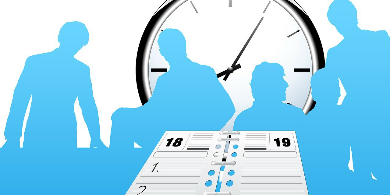 Scheduling: The foundation of a successful practice