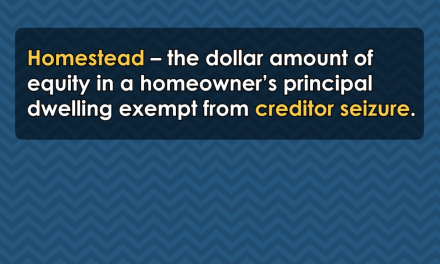 Word-of-the-Week: Homestead