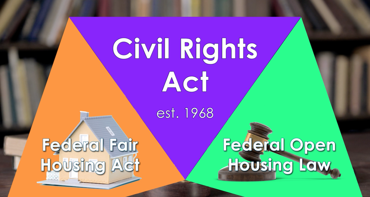 Word-of-the-Week: Civil Rights Act