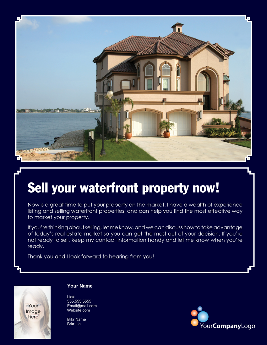sell-waterfront-property