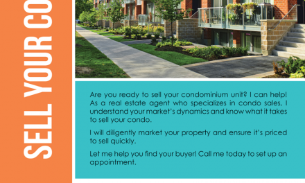 FARM: Sell your condo