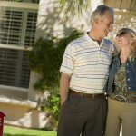 Baby Boomers delay downsizing