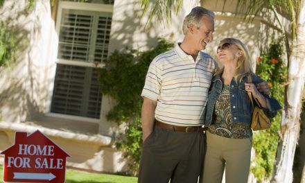 Baby Boomer renter population growing fast