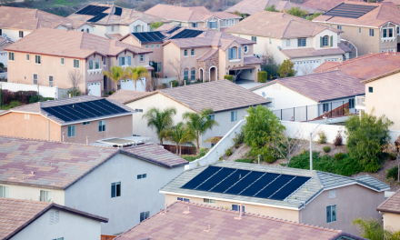 Solar included? The truth about new home solar
