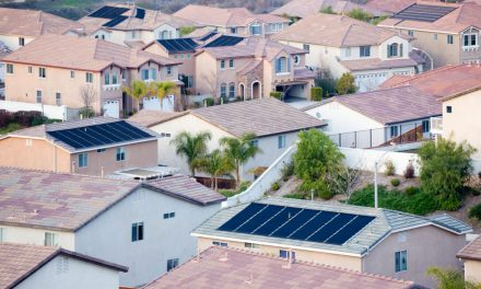 Solar energy permit fees decreased