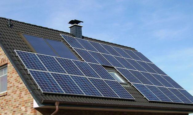 SunShot shines a light on solar in real estate