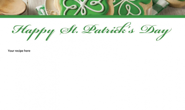 FARM: Happy St. Patrick's Day