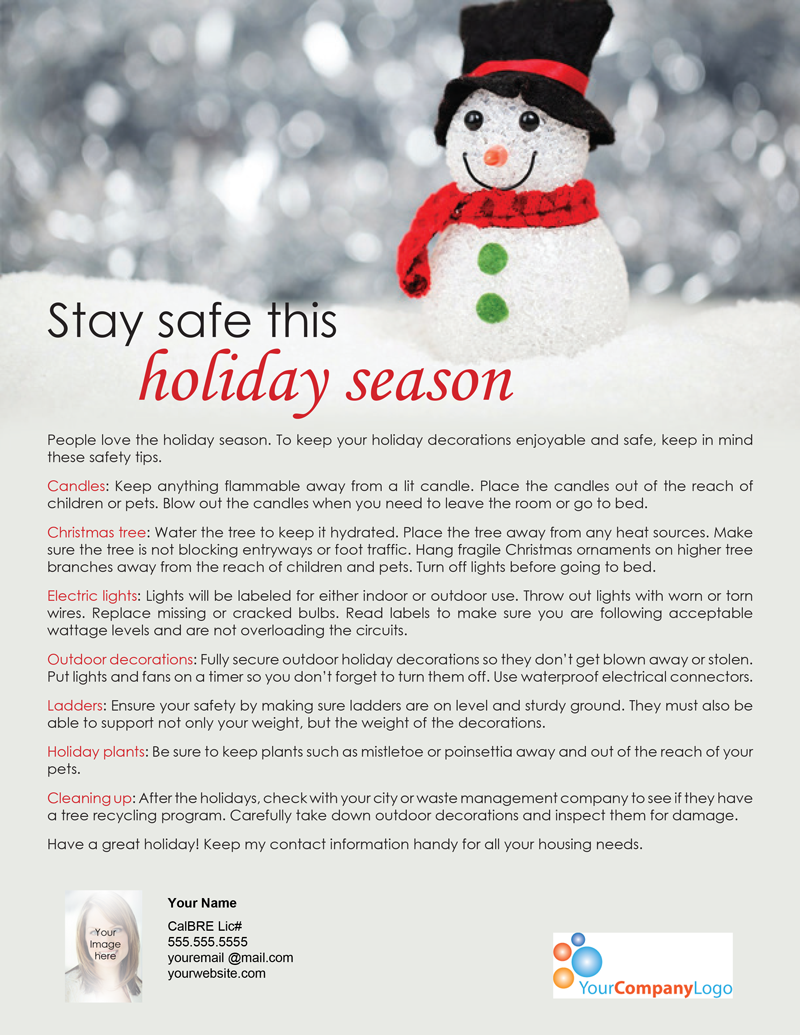 Stay-safe-this-holiday-season