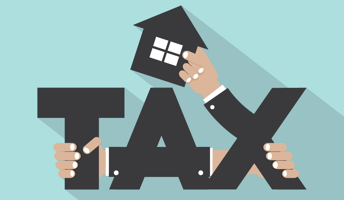 Proposed tax code changes shake the housing market