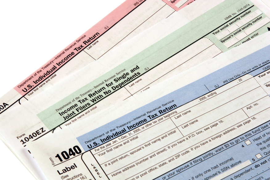 Last-minute tax reminders for homeowners