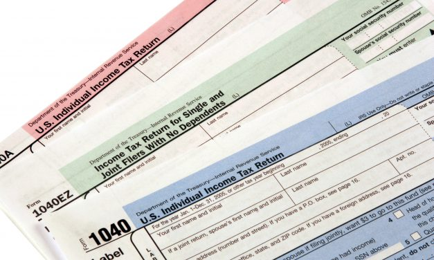 California Personal Income Tax Deduction Schedule