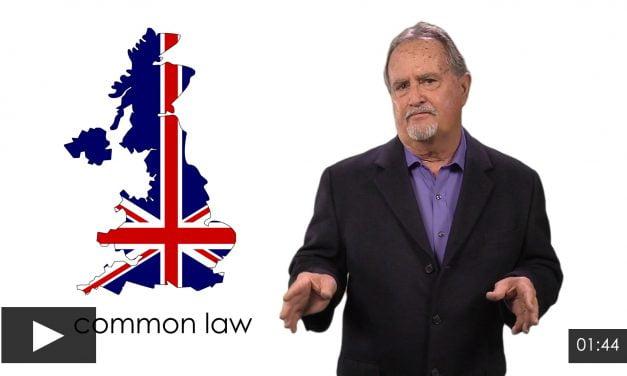 Basics of California Real Estate Law