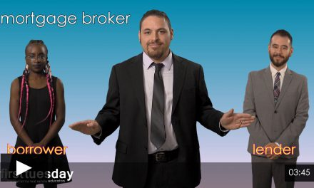 The Borrower and Mortgage Broker Relationship