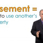 The Rights of Others in a Property