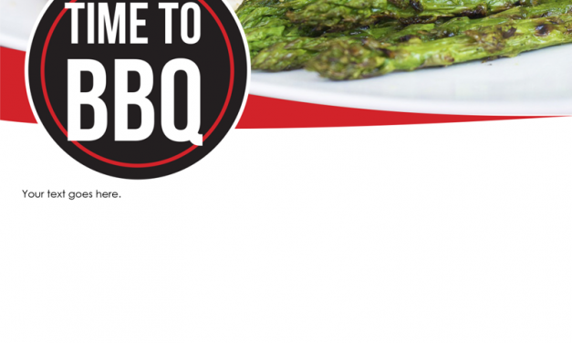 FARM: Time to BBQ