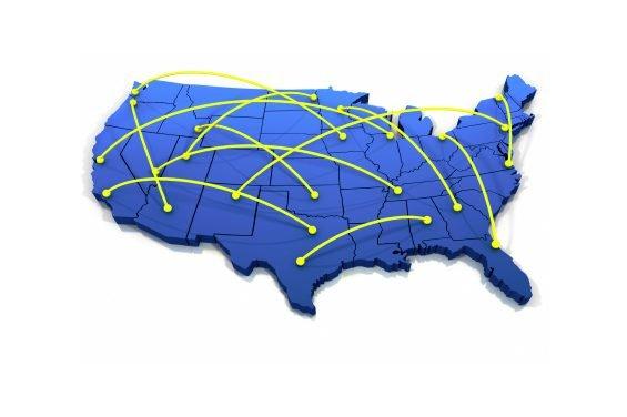 Interstate real estate brokerage