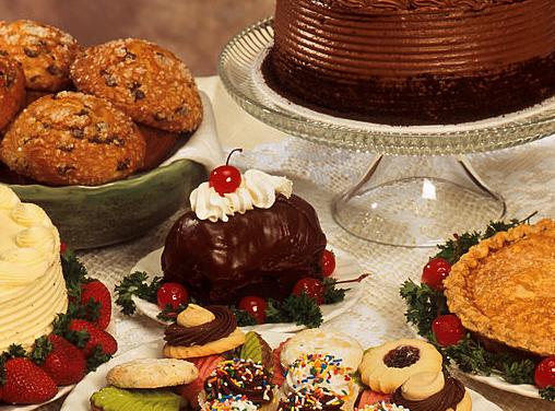 FARM: Sweeten your holiday menu!