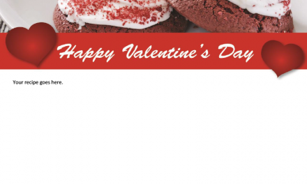 FARM: Happy Valentine's Day